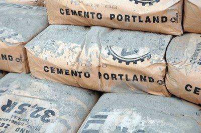 Composición del Cemento Portland