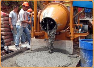 Concretos con Aire Retenido: Más Trabajabilidad