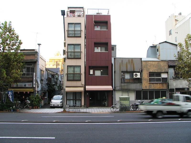 Separación entre Edificios, su Importancia