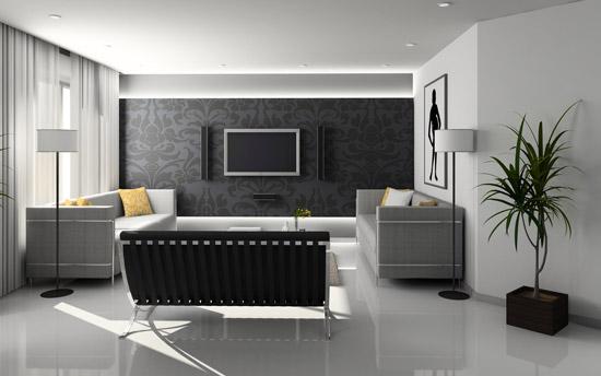 Decora el Interior de tu casa de forma armónica