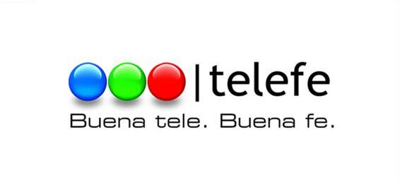 Ver Telefe en por Internet en vivo