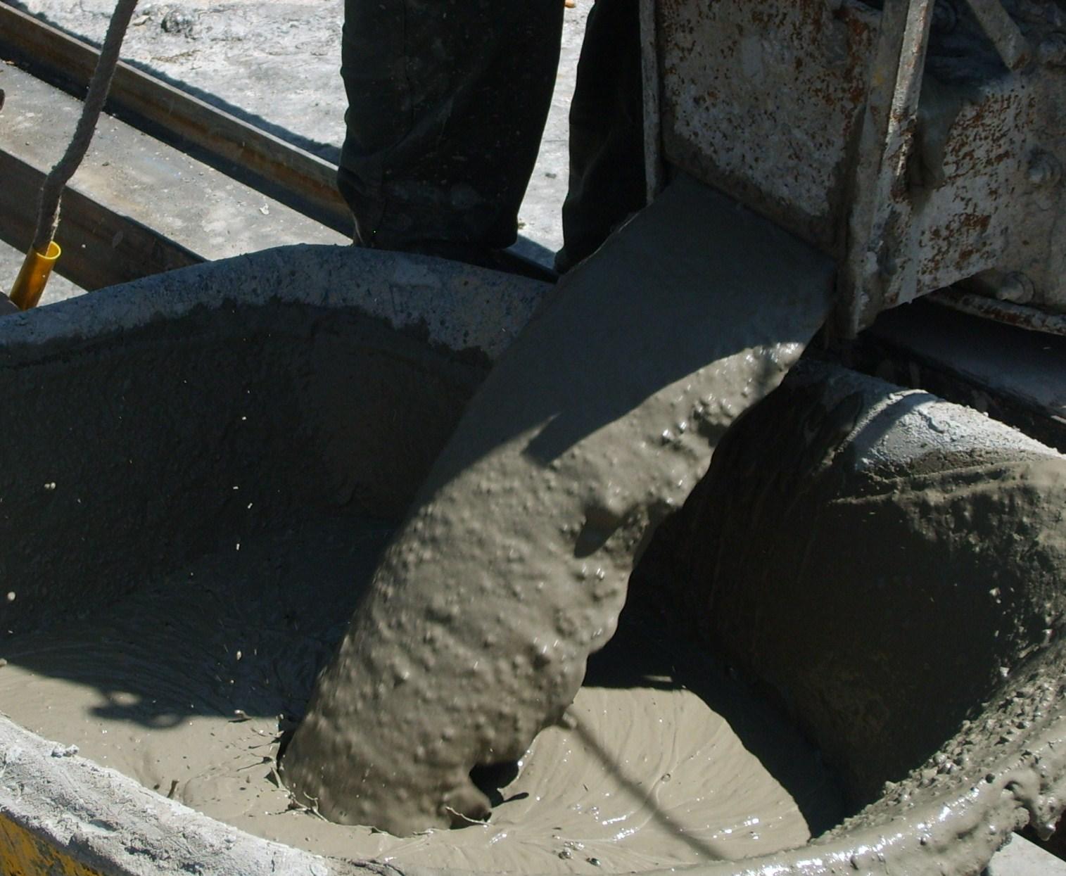 Tipos de Concreto: Espumado y Clavable