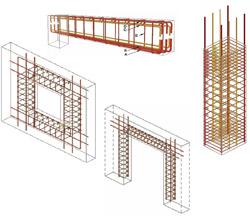 Diseño de juntas vigas-columnas en estructuras de concreto