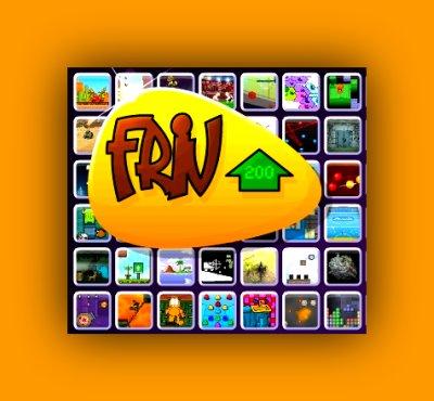 Juegos Friv para PC