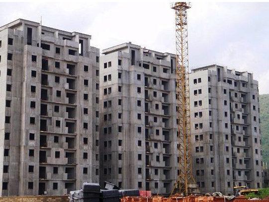 Ventajas del Sistema de Construcción en Formaletas