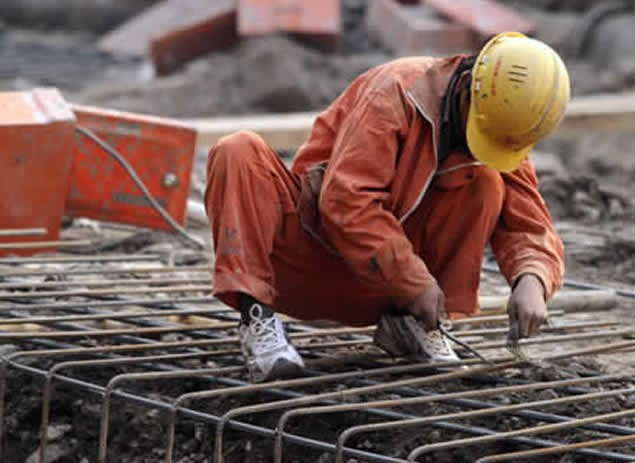 Manual: Proceso Constructivo de Losas Hormigón Armado