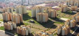 Ciudad Fantasma Construida en Angola, Kilamba