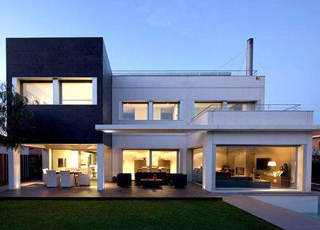 Hormipresa casas prefabricadas de hormig n - Casas modulares hormigon ...